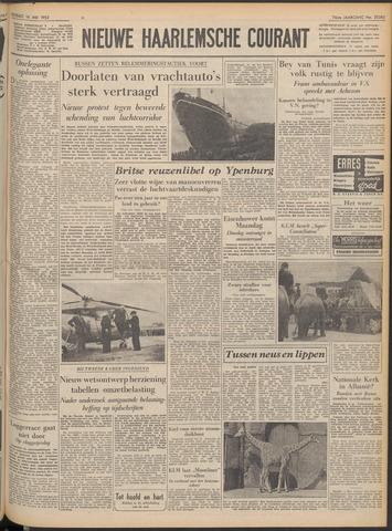 Nieuwe Haarlemsche Courant 1952-05-16