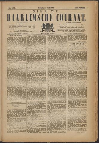 Nieuwe Haarlemsche Courant 1889-06-05