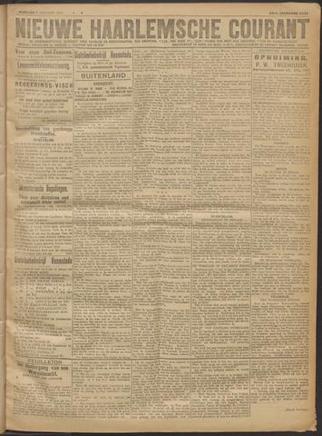 Nieuwe Haarlemsche Courant 1919-01-07