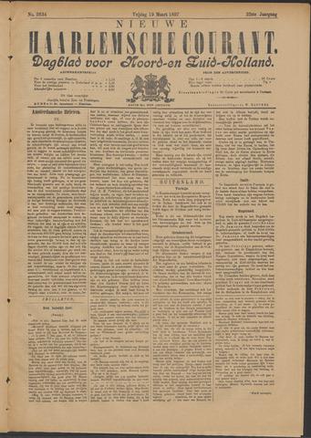 Nieuwe Haarlemsche Courant 1897-03-19