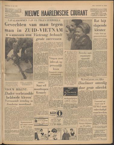 Nieuwe Haarlemsche Courant 1965-05-12