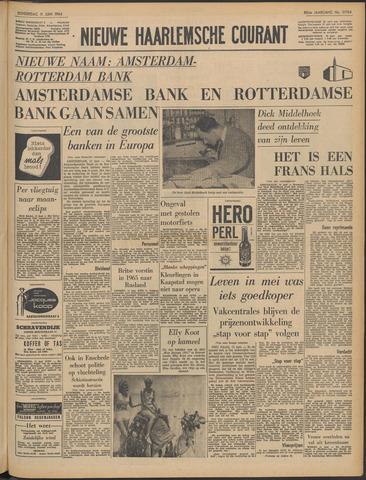 Nieuwe Haarlemsche Courant 1964-06-11