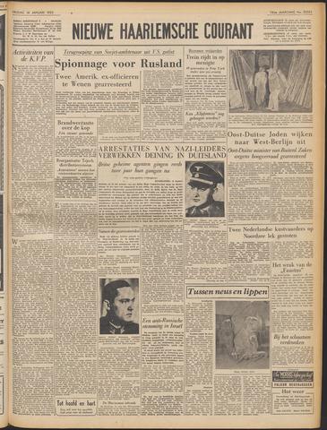 Nieuwe Haarlemsche Courant 1953-01-16