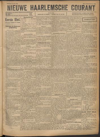 Nieuwe Haarlemsche Courant 1921-07-26