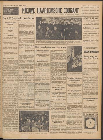 Nieuwe Haarlemsche Courant 1938-05-10