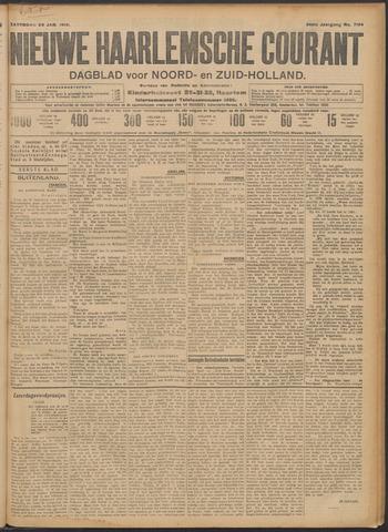 Nieuwe Haarlemsche Courant 1910-01-29