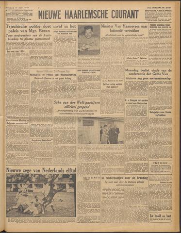 Nieuwe Haarlemsche Courant 1949-06-17