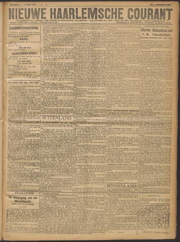 Nieuwe Haarlemsche Courant 1919-03-24