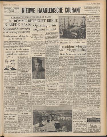Nieuwe Haarlemsche Courant 1955-05-23