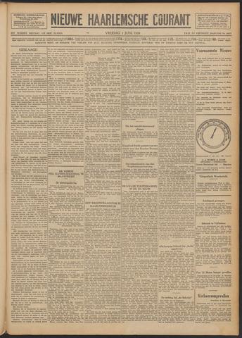 Nieuwe Haarlemsche Courant 1928-06-01