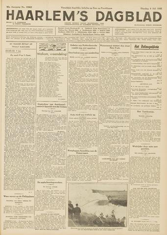 Haarlem's Dagblad 1935-07-09