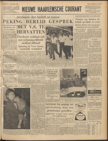 Nieuwe Haarlemsche Courant 1958-09-08