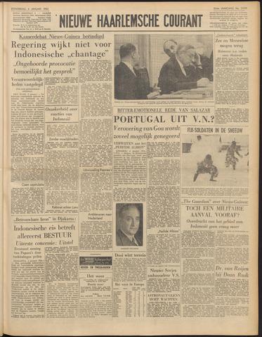 Nieuwe Haarlemsche Courant 1962-01-04