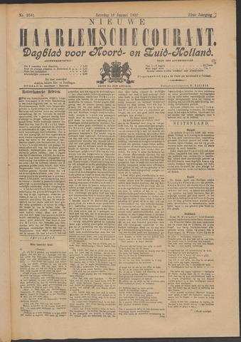Nieuwe Haarlemsche Courant 1897-01-16