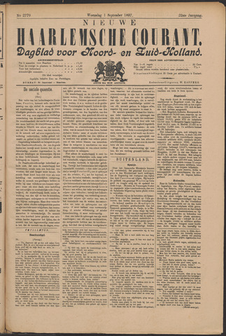 Nieuwe Haarlemsche Courant 1897-09-01