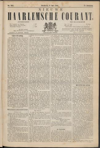 Nieuwe Haarlemsche Courant 1882-07-06