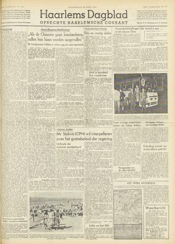 Haarlem's Dagblad 1951-04-26