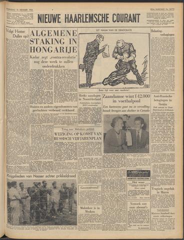 Nieuwe Haarlemsche Courant 1956-12-12