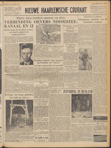 Nieuwe Haarlemsche Courant 1953-01-24