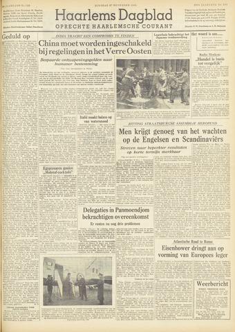Haarlem's Dagblad 1951-11-27