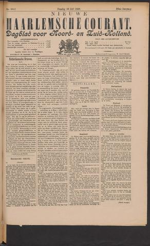 Nieuwe Haarlemsche Courant 1898-07-26
