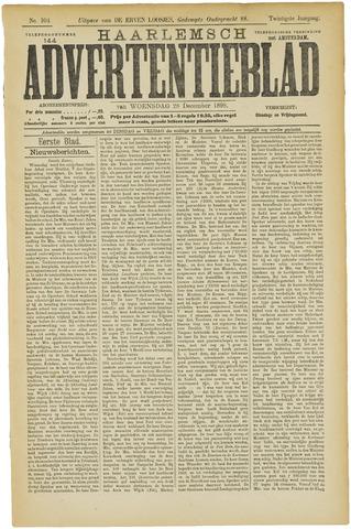 Haarlemsch Advertentieblad 1898-12-28