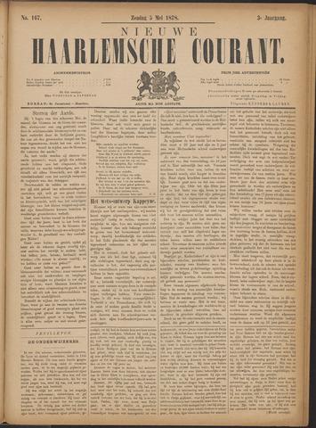 Nieuwe Haarlemsche Courant 1878-05-05