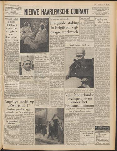 Nieuwe Haarlemsche Courant 1955-10-26
