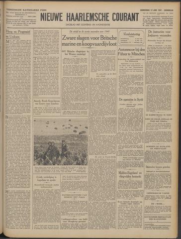 Nieuwe Haarlemsche Courant 1941-06-12