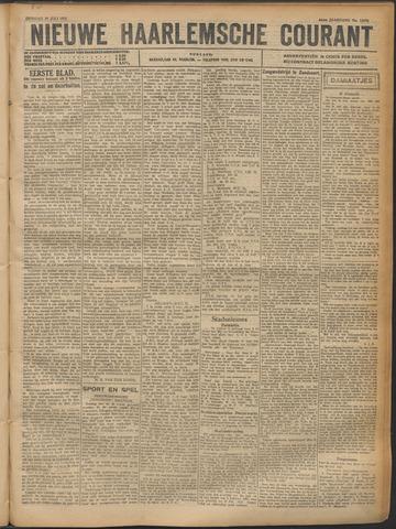 Nieuwe Haarlemsche Courant 1921-07-19