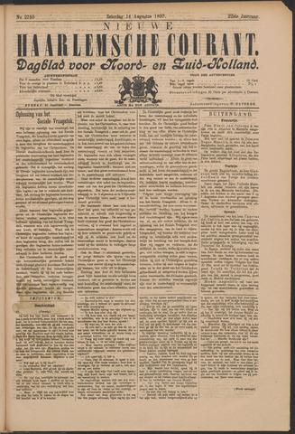 Nieuwe Haarlemsche Courant 1897-08-14