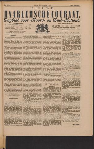 Nieuwe Haarlemsche Courant 1899-08-22