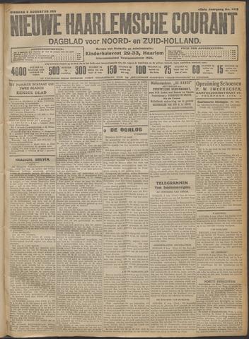 Nieuwe Haarlemsche Courant 1915-08-03