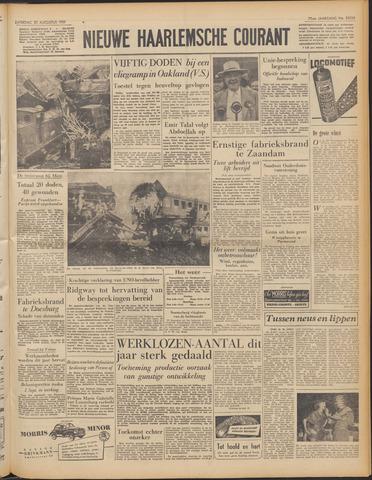 Nieuwe Haarlemsche Courant 1951-08-25