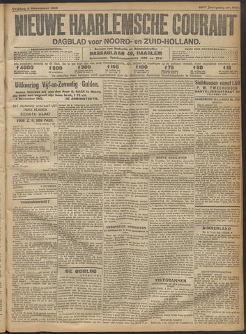 Nieuwe Haarlemsche Courant 1915-11-05