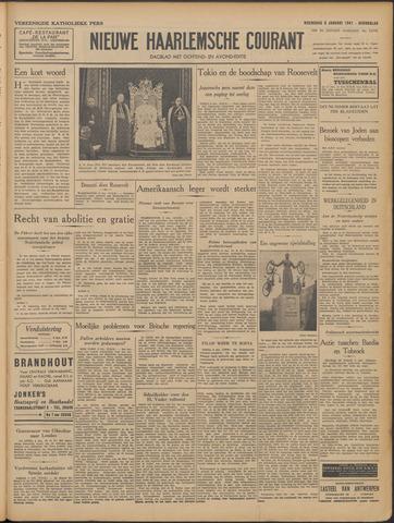 Nieuwe Haarlemsche Courant 1941-01-08