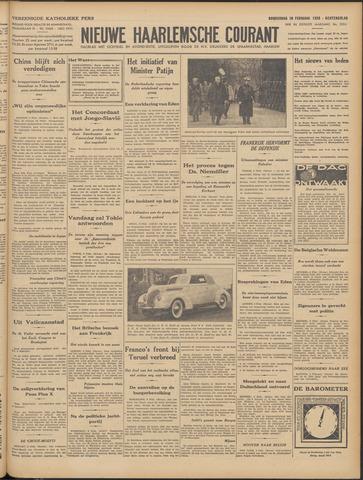 Nieuwe Haarlemsche Courant 1938-02-10