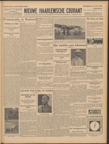 Nieuwe Haarlemsche Courant 1935-07-04