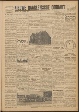 Nieuwe Haarlemsche Courant 1925-08-24
