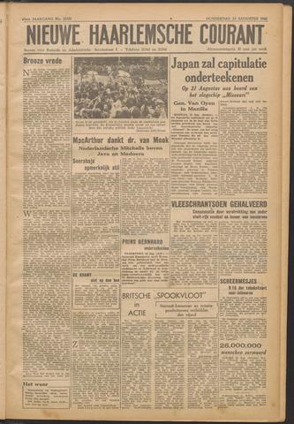Nieuwe Haarlemsche Courant 1945-08-23