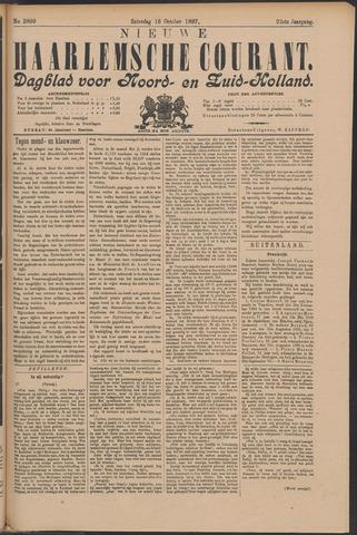 Nieuwe Haarlemsche Courant 1897-10-16