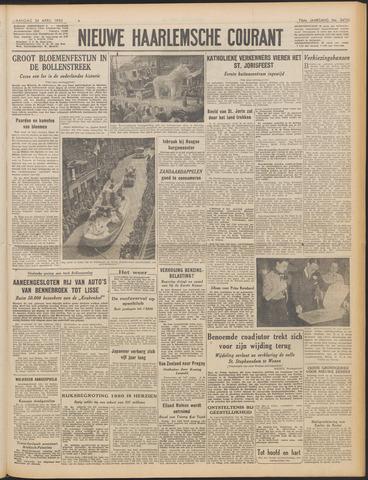 Nieuwe Haarlemsche Courant 1950-04-24