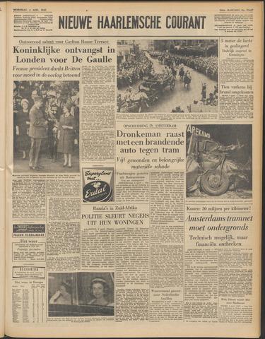 Nieuwe Haarlemsche Courant 1960-04-06