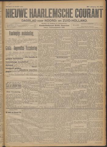 Nieuwe Haarlemsche Courant 1908-03-27