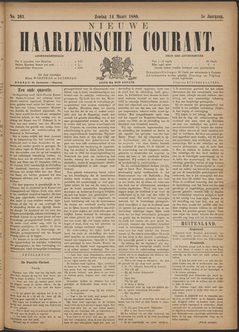 Nieuwe Haarlemsche Courant 1880-03-14