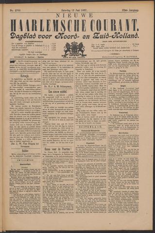 Nieuwe Haarlemsche Courant 1897-06-12