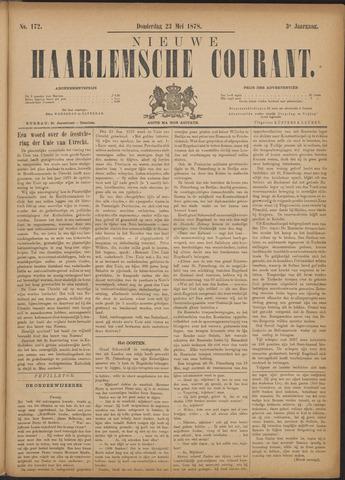 Nieuwe Haarlemsche Courant 1878-05-23