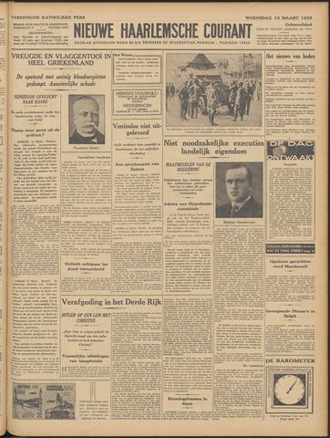 Nieuwe Haarlemsche Courant 1935-03-13