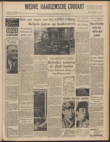 Nieuwe Haarlemsche Courant 1965-10-16