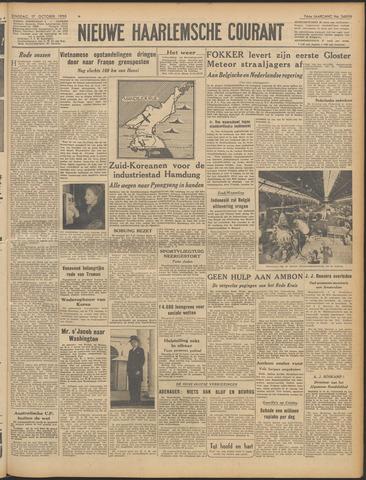 Nieuwe Haarlemsche Courant 1950-10-17